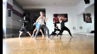 Bombs - Dawn Richard - Choreografia taneczna by Agness