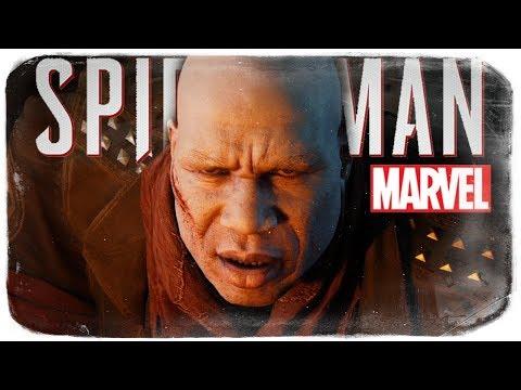 СЕКРЕТНЫЙ БОСС: ГРОБОВЩИК ● SPIDER-MAN #16