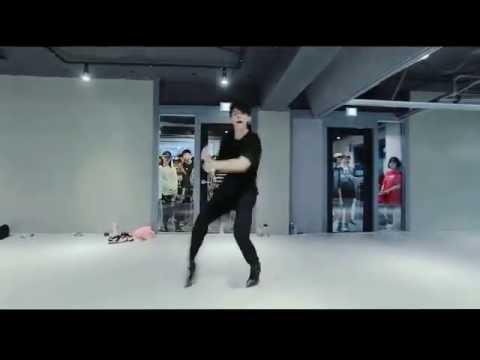 [Mirror] Wiggle - Bongyoung Park Choreography