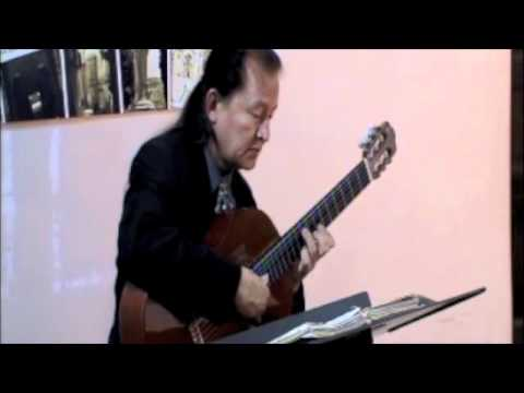 Robert Wetzel - El Noi de la Mare - arr. by Llobet&Segovia - April 10, 2011 in Concert