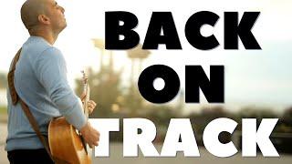 Tom Lumen - Back on Track - Solo Acoustic Guitar Stories E12 @TomLumen