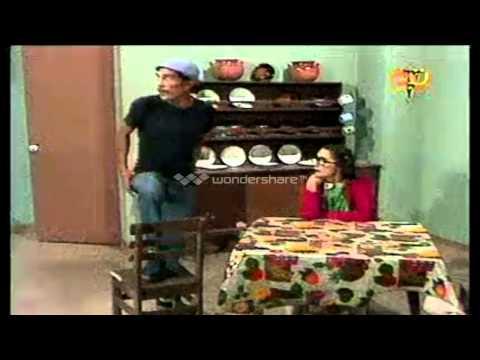 EL CHAVO DEL OCHO 1979- La Chilindrina con viruela- parte 1