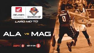 Full Game: G4: Alaska vs. Magnolia | PBA Governors' Cup 2018 Finals