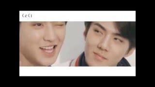 download lagu Feel So Chanhun  Chanyeol & Sehun gratis