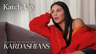 """""""Keeping Up With the Kardashians"""" Katch-Up S13, EP.3   E!"""