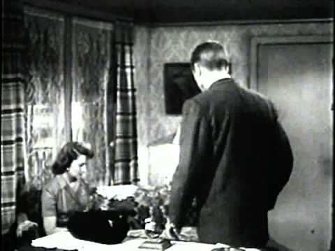 Front Page Detective - Little Black Book (1951) An old classic TV Show I have this from archive.org.