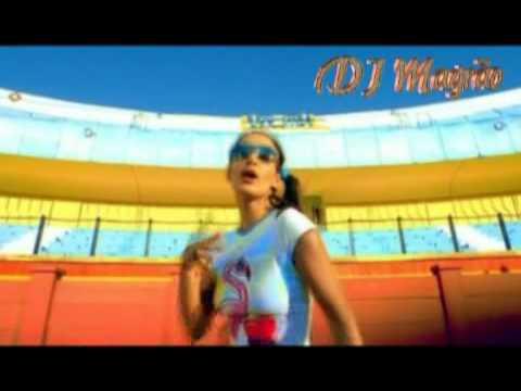 DJ VJ Magrao Videomix Vol 2(2) 2004 (G4EVER)