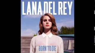 National Anthem - Lana Del Rey (Audio)