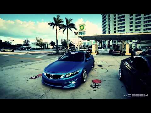 Vossen at Art Basel | Miami 2012