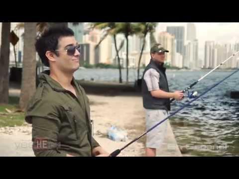 Tremenda Pesca (Corto Móvil)