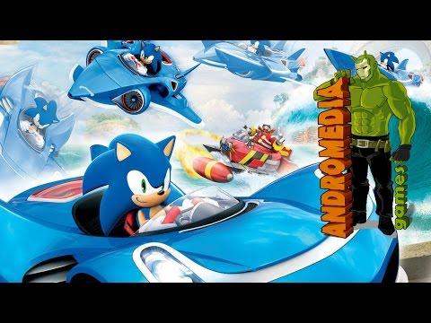 Игры Sega на Андроид