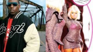Watch Nicki Minaj I Bought That video
