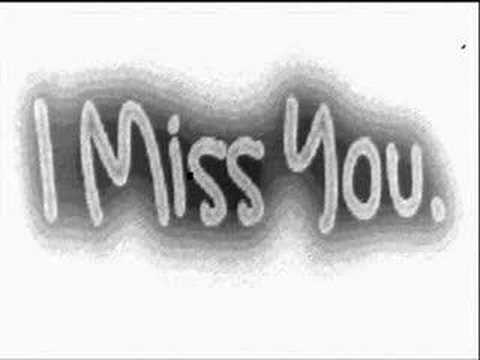 I Miss You - Blink 182 - My Vid