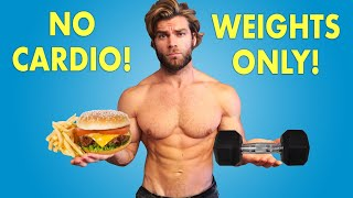 How Long Does It Take to Burn Off Fast Food?