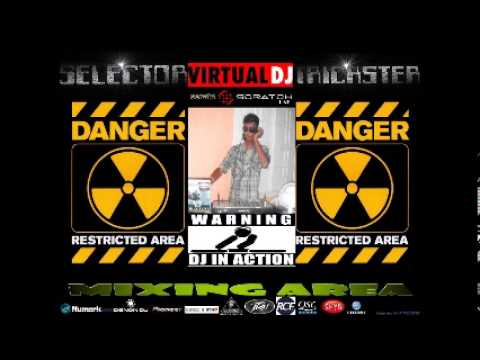 BEST REMIX EVER 2012 - Aa Kahin Door - DJ TRICKSTER