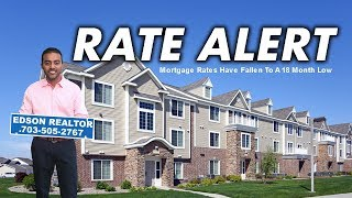 Mortgage Rate Alert Apr 2019!