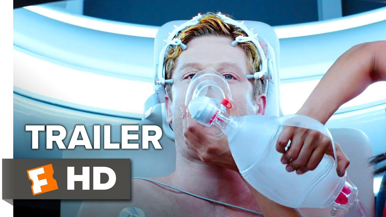 Flatliners Trailer #2 (2017) | Movieclips Trailers