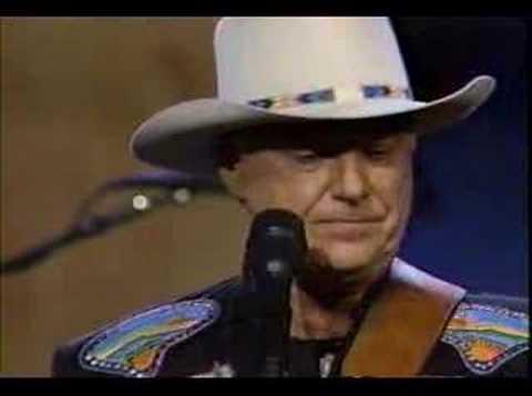 Jerry Jeff Walker - Hill Country Rain