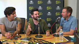 Download Lagu CMT Remotes with Dan + Shay Gratis STAFABAND