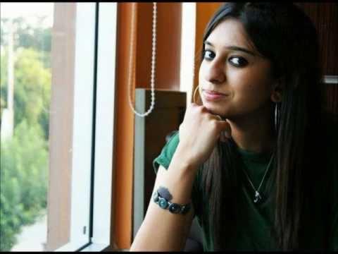 Zara Zara Behekta Hai - Sibra Sharmeen :) video