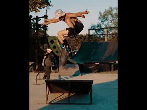 ✨🚀 @jaggereaton | Shralpin Skateboarding