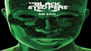 The Black Eyed Peas - Boom Boom Pow Slowed