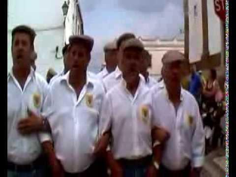 Coral �Amigos do Ros�rio� em Almod�var,7Set.2013
