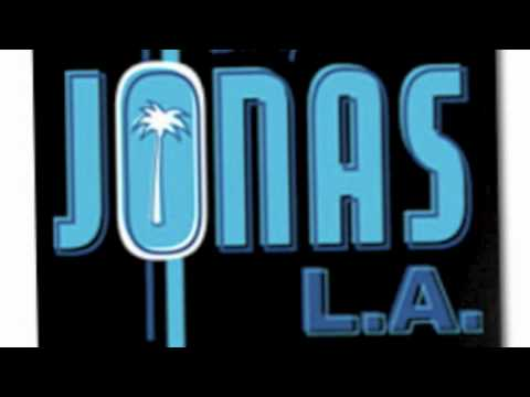 JONAS L.A: LA Baby - New Song (2010)