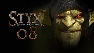 STYX: Master Of Shadows #008 - Klon-Action [deutsch] [FullHD]