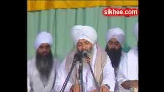 Simran Sadhna Bhai Guriqbal Singh Ji Mata Kaula Sahib Wale Simran Sadhna Vol. 67 New Delhi, Kalka Ji
