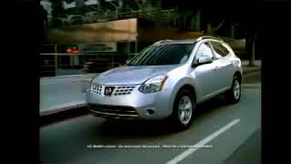 2008 Nissan NFL Contest Canada commercial