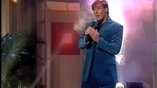 "Eurovision - Gerard Joling ""Shangri-La"" (English version)"
