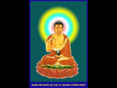 Diễn Đọc: Kinh Dược Sư Lưu Ly Quang Như Lai Bổn Nguyện Công Đức