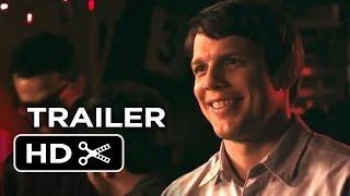 Obvious Child TRAILER 1 (2014) - Jake Lacy, Jenny Slate Comedy Movie HD