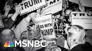 Committee Meets To Decide On GOP Platform | Andrea Mitchell | MSNBC