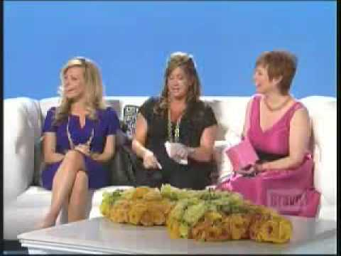 VIDEO Real Housewives Of New Jersey Reunion Episode1 (PART 3)
