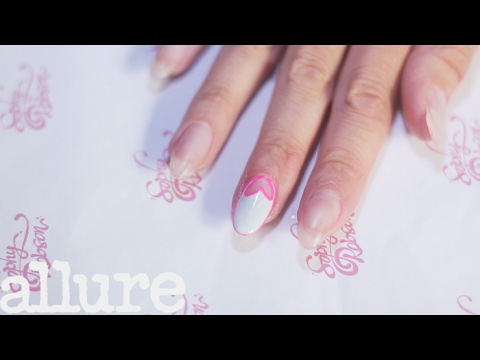 Paint Nails With Non Dominant Hand