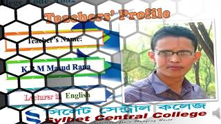 Sylhet Central college-at a glance