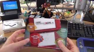 New 3DS Capture Card Unboxing and Demo