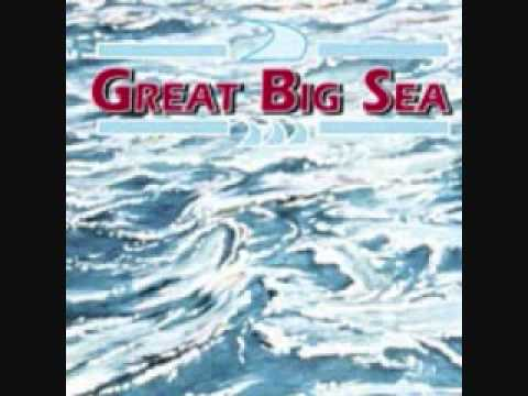 Great Big Sea - Someday Soon