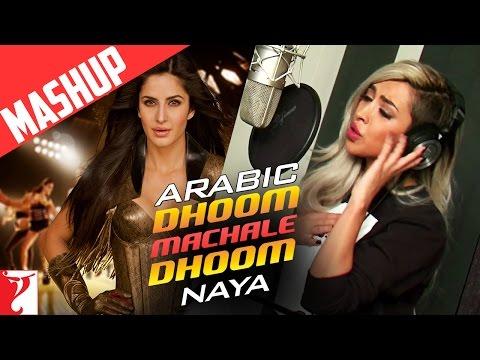 Dhoom Machale Dhoom - Arabic Song - DHOOM:3