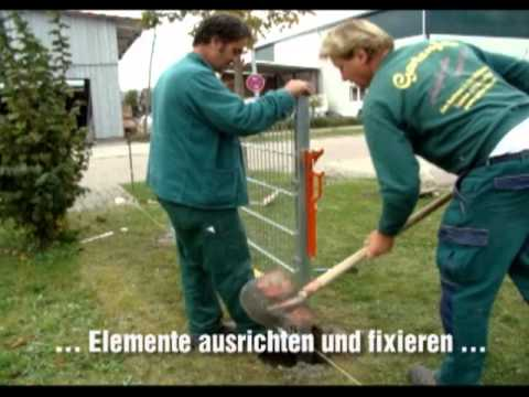 Faulenzer - Die Neuheit im Zaunbau | Gartenfee Obersulm