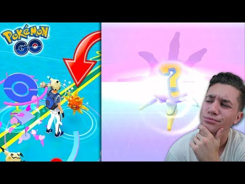 THESE are the MOST MYSTERIOUS New Gen 3 Pokémon in Pokémon Go!
