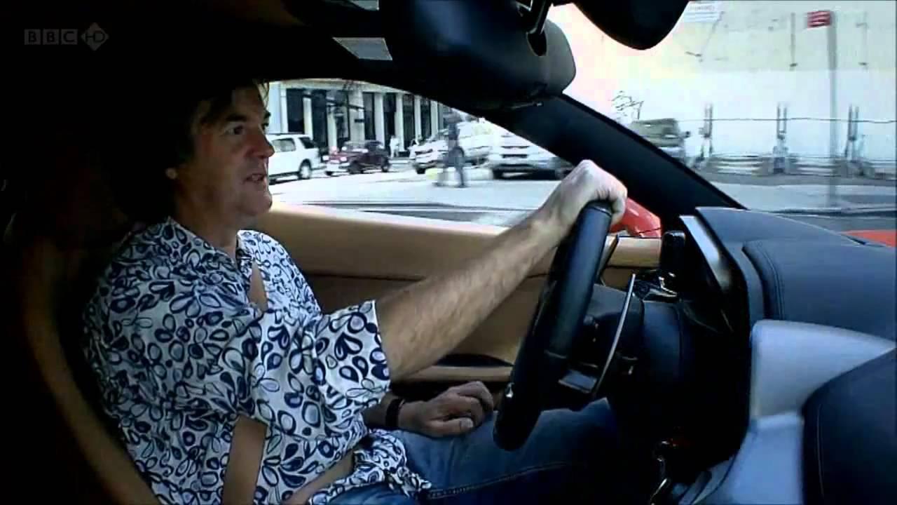 Watch Top Gear (UK) Season 7 Online Free | Putlocker