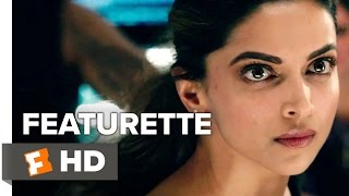 : Return of Xander Cage Featurette - Deepika Padukone (2017) - Action Movie