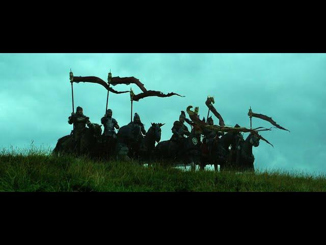 Król Artur - (directors cut) HD (zapraszam na film na cda.pl)
