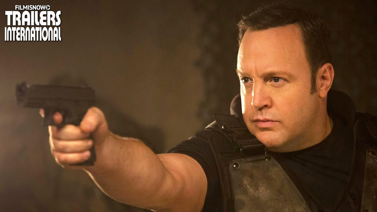 A História Real de um Assassino Falso com Kevin James | Trailer Oficial [HD]