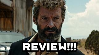 Logan - CineFix Review!