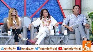 Taron Sey Karen Batain with Fiza Ali | Shahood Alvi | Uzma Kardar | Malka Rockstar | 18 June 2019