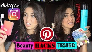 Трикове в грима ♡ Beauty hacks tested | Септември 2016